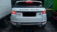 Land Rover: Range Rover Evogue 2.0 A/T