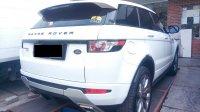 Land Rover: Range Rover Evogue 2.0 A/T (belakang.jpg)