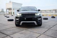 Land Rover: 2012 RANGE ROVER Evoque 2.0cc Dynamic LUXURY AT tdp 143jt