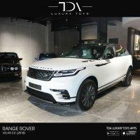 Jual Land Rover: Range Rover Velar P250 R-Dynamic S