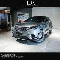 Jual Land Rover: Range Rover Velar R Dynamic SE P380 - 2018, Top Condition