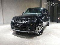 Jual Land Rover Sport HSE: Range Rover Sport 2.0 HSE - 2019