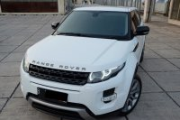 Jual Land Rover: 2012 RANGE ROVER EVOQUE 2.0 Dynamic Luxury SI4  ANTIK tdp 154 jt