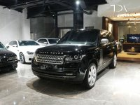 Land Rover: Range Rover Vogue 5.0 Autobiography - 2013