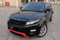 Jual 2012 LAND ROVER RANGE ROVER EVOQUE 2.0 Dynamic Luxury SI4 tdp 149 JT