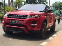 Jual Land Rover: Range Rover Evoque 2.0 Dynamic Luxury CBU IU 3TV 5 Camera Int  2013