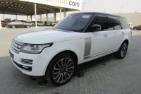 Jual Land Rover: 2016 Range Rover Autobiography