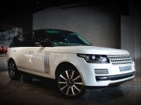 Jual Land Rover: Range Rover Vogue 3.0 LWB - 2017 Top Condition