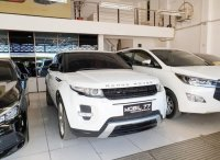 Jual Land Rover: Range rover Evoque dynamic luxury 2012