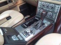Land Rover Range Rover: Rangerover V8 5.0L Supercharged (image.jpeg)