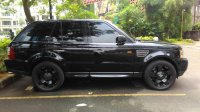 Range Rover: jual Land Rover tahun 2006 tipe sport supercanger