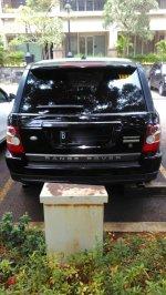 Range Rover: jual Land Rover tahun 2006 tipe sport supercanger (IMG_0890.jpg)