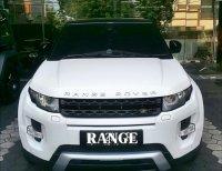 Land Rover: Range rover EVOQUE Si4