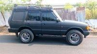 Land Rover Discovery 1 300tdi 4x4 1997 Hitam (disco3.jpg)