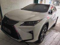 RX Series: Lexus RX200t Luxury like new