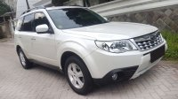Lexus RX Series: Subaru Forester 2.0 X AWD AT 2012 ISTIMEWA