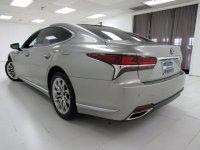 Jual LS Series: 2018 Lexus LS 500 Atomic Silver