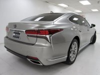 LS Series: 2018 Lexus LS 500 Atomic Silver (5.jpeg)