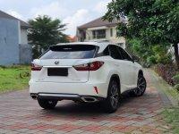 RX Series: Lexus RX200 Luxury atpm tahun 2016 (IMG-20200324-WA0033.jpg)