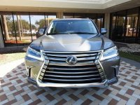 Jual LX570: Neatly Used Lexus LX 570 2019