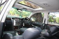 Lexus LX570: LEXUZ LX 570 AT 2012 PUTIH (IMG_8944.JPG)