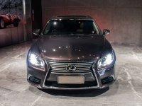 LX Series: Lexus LS460 - 2014, TOP CONDITION
