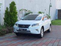 RX Series: Lexus Rx270 tahun 2013 (IMG_20201117_103401_744.jpg)