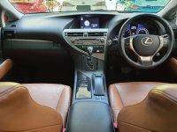 RX Series: Lexus Rx270 tahun 2013 (IMG_20201117_102900_929.jpg)