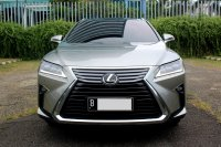Jual RX Series: LEXUS RX300 LUXURY AT GREY 2018