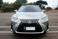 Jual RX Series: LEXUS RX300 LUXURY AT 2018 GREY