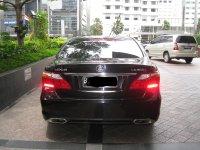 Jual LS Series: Lexus LS 460L Tahun 2012