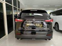 Lexus NX200t Fsport tahun 2015 (IMG_20210611_141455_669.jpg)