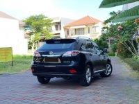 RX Series: Lexus Rx270 tahun 2013 (IMG-20210808-WA0076.jpg)