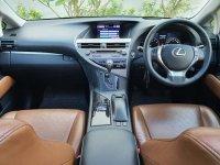 RX Series: Lexus Rx270 tahun 2013 (IMG-20210808-WA0070.jpg)