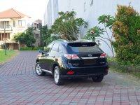 RX Series: Lexus Rx270 tahun 2013 (IMG-20210808-WA0062.jpg)