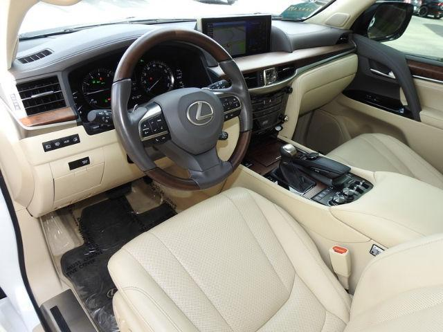 LX570: Lexus LX 570 whatsapp : +32465752457 - MobilBekas.com