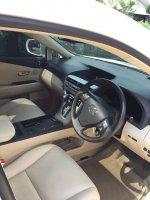RX Series: Lexus Rx270 2012 putih mulus bagus (lexus inerior dalem.jpg)