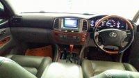 LX Series: Dijual Lexus LX470, 2004, V8, AT, Hitam (IMG_20170716_143800~2.jpg)