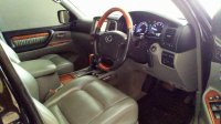 LX Series: Dijual Lexus LX470, 2004, V8, AT, Hitam (IMG_20170716_143655~2.jpg)