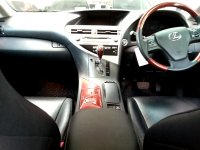 RX Series: Lexus RX270 Automatic (20180509_105850[1].jpg)