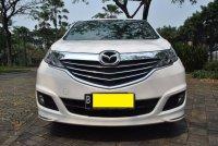 Jual Mazda Biante AT Skyactive 2014