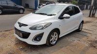 Mazda 2 R Matic 2010 putih (kredit dibantu) (20180723_110613.jpg)