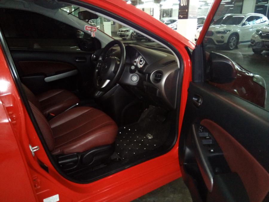 Mazda 2R A/T Kondisi Mulus dan Orisinil - MobilBekas.com