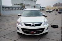 CX-9: 2011 Mazda CX9 GT PUTIH AT SUNROOF ANTIK KARANG ADA TDP 30JT