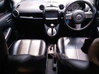 2012 Mazda 2 HB R A/T pemakaian 2013