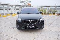 CX-5: 2014 Mazda Cx5 2500cc ANTIK MULUS Terawat TDP 45 Jt