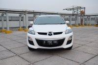 Jual CX-7: 2012 Mazda Cx7 GT Bose 2.3 Turbo sunroof TERAWAT antik TDP 38 JT