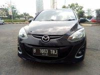 Jual Mazda 2R A/T Thn 2011
