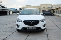 CX-5: 2014 Mazda Cx5 GT 2.5 Putih istimewa Antik TDP 45 Jt
