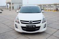Jual 2012 Mazda 8 2.3L Family Car Terawat mulus sunroof tdp 85jt